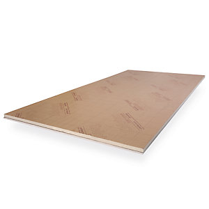 Celotex PL4000 12.5mm PIR Thermal Laminate Insulation Board 2400mm x 1200mm x 25mm (37.5mm Overall) PL4025