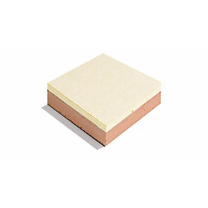 GTEC Thermal K Plasterboard 70mm Tapered Edge 2400mm x 1200mm