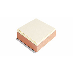 GTEC Thermal XP Plasterboard 27mm Tapered Edge 2400mm x 1200mm