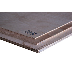General Purpose Hardwood Ply 2440mm x 1220mm x 5.5mm