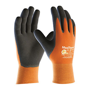 ATG MaxiTherm Palm Coated Knitwrist Glove XL 30-201